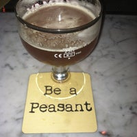 Photo taken at The Local Peasant by Michael K. on 5/18/2013