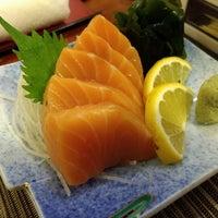 Photo taken at Jyukai Japanese Restaurant by Elvin on 6/20/2017