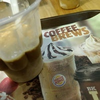 Photo taken at Burger King by Elvin on 1/24/2017