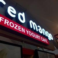 Das Foto wurde bei Red Mango von Elvin am 1/27/2018 aufgenommen