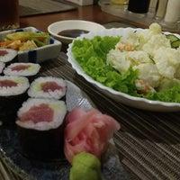 Photo taken at Jyukai Japanese Restaurant by Elvin on 11/27/2017