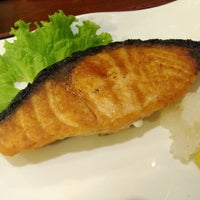 Photo taken at Jyukai Japanese Restaurant by Elvin on 7/26/2017