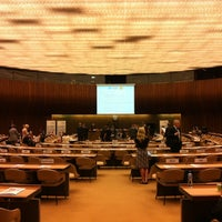 Photo prise au Palais des Nations par Bulut Ö. le7/1/2013