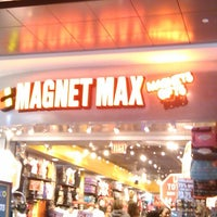 Photo taken at magnet max by BD on 3/24/2014