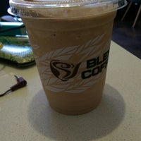 Photo taken at Blenz Coffee by Tre P. on 7/3/2015