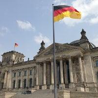 Foto scattata a Reichstag da Dan D. il 6/1/2013