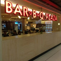 Photo taken at Bar B Q Plaza by Max on 3/25/2013