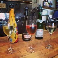 Photo taken at Cava Wine Bar by katherine c. on 9/13/2015