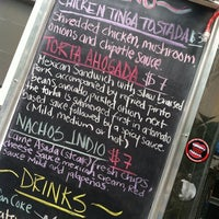 Photo taken at Mini Food Truck Festival by Michael L. on 8/22/2013