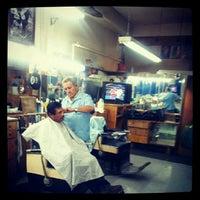 el arte barber shop