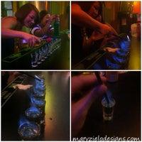 Photo taken at Kingfisher Resto Pub by Mj C. on 3/30/2015