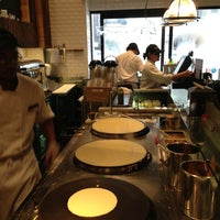 Photo taken at Vive La Crêpe by Kimille H. on 2/2/2013