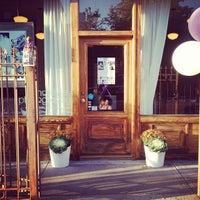 Photo taken at Nasilele Photography Studio by Nasilele P. on 10/20/2012