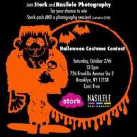 Photo taken at Nasilele Photography Studio by Nasilele P. on 10/15/2012