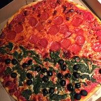 Photo taken at Ralph's Pizzeria & Ristorante by Otis G. on 12/27/2014