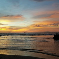 Photo taken at Hotel Mambruk Anyer by Ady S. on 1/20/2017
