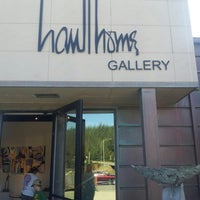 Foto scattata a Hawthorne Gallery da Carrie G. il 7/19/2013