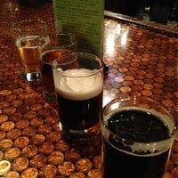 Photo taken at Copper Creek Brewing Co. by Amanda K. on 7/6/2013