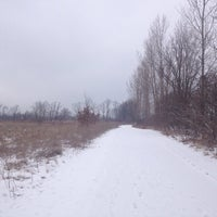 Photo taken at Rolling Hills Park by Beth D. on 2/17/2016
