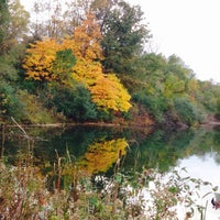 Photo taken at Rolling Hills Park by Beth D. on 10/20/2015