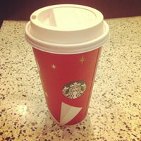 Photo taken at Starbucks by Savanna M. on 11/24/2012
