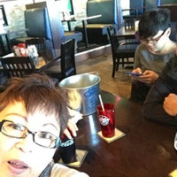 Photo taken at All Star Wings & Ribs by Lea C. on 1/30/2015