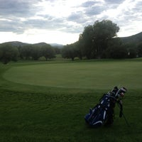Photo taken at Park City Golf Club by Casey C. on 7/31/2013