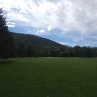 Photo taken at Park City Golf Club by Casey C. on 8/27/2013