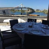 Foto tomada en Restaurant Racó del Riu por Maria C. el 8/1/2016