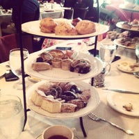 Photo taken at Russian Tea Time by Lin i. on 5/5/2013