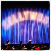 Photo taken at Goodman Theatre by Lin i. on 6/1/2013