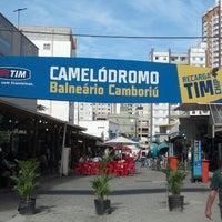Foto tirada no(a) Camelódromo Balneário Camboriú por Vicente K. em 7/7/2013