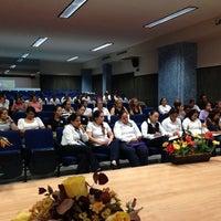 Photo taken at Colegio La Salle Veracruz by Miguel I. on 5/23/2014