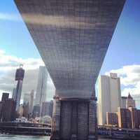 Photo taken at East River by Peter C. on 9/16/2012