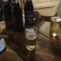 Photo taken at Def bar by ติม เ. on 6/6/2015