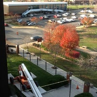 Photo taken at William L. Clay Sr. Early Childhood Development/Parenting Education Center by Quentin M. on 11/15/2012