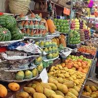 Foto tomada en Mercado Melchor Ocampo (Medellín) por Erik G. el 5/5/2013