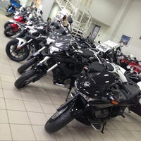 Photo taken at Major Auto - Honda by Artem R. on 2/16/2013