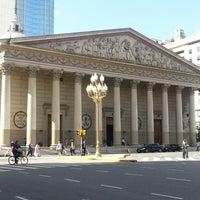 Foto tirada no(a) Catedral Metropolitana de Buenos Aires por Jorge A. em 2/25/2013