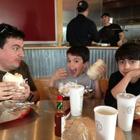 Photo taken at Chipotle Mexican Grill by Mely S. on 3/30/2013