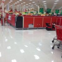Photo taken at Target by Sintae on 11/4/2012