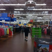Photo taken at Walmart Supercenter by Dr. Randy C. on 1/3/2013