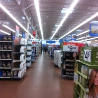 Photo taken at Walmart Supercenter by Dr. Randy C. on 2/6/2014