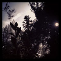 Photo taken at Inn of the Seventh Ray by Jeremiah K. on 12/8/2012