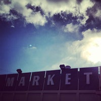 Photo taken at Bob's Market by Jeremiah K. on 12/24/2012
