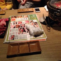 4/26/2014에 ぼっちゆり  .님이 肉屋の台所 飯田橋ミート에서 찍은 사진