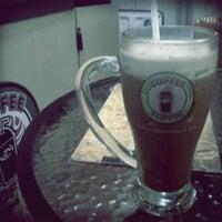 Photo taken at Coffee Toffe Tegal Rotan by Widyatika Enggar N. on 11/16/2012