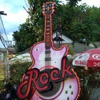 Das Foto wurde bei Roots Rock Reggae von Alexandr M. am 5/4/2013 aufgenommen