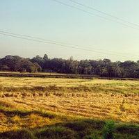Photo taken at Thalawa by Chalinda S. on 2/27/2014