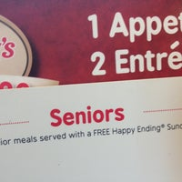 Photo taken at Friendly's by Laura F. on 3/17/2013